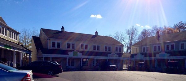177 Post Road West in Westport, CT
